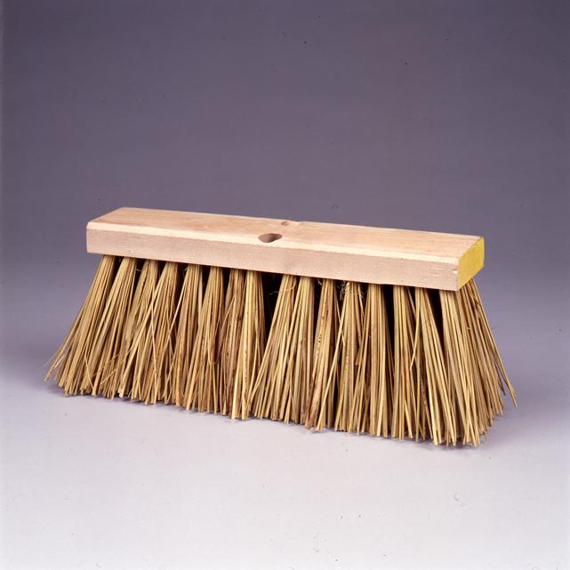 Luco Mop Company Street Brooms