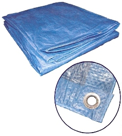 Luco Mop Company Tarps And Tie Downs