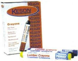 Luco Mop Company Lumber Crayons Amp Marking Sticks