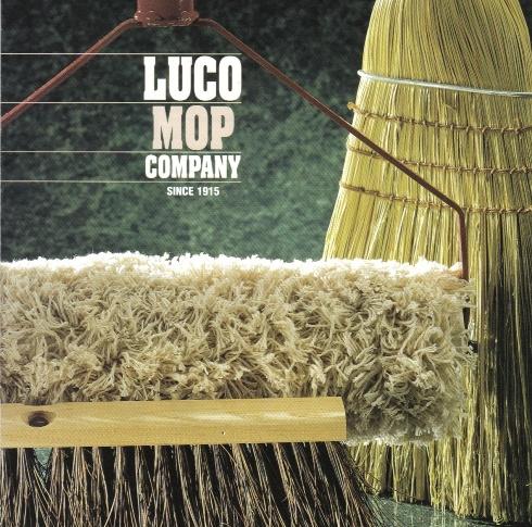 Luco Mop Company